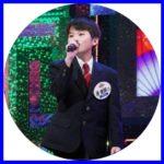 かわいい北海道の演歌歌手の中学生、港康輝のwiki風プロフ!