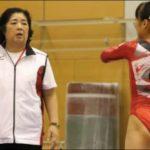 塚原千恵子の名前伏せるNHKは日本体操協会の味方?不公平な報道の理由は?