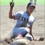 仙台育英のエース田中星流のピッチングがヤバイ!投球の美しさの秘密は?