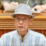 翁長雄志知事の訃報に意志を継ぎたい、沖縄への尽力に感謝や悲しみの声!