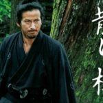 散り椿、観る前に知りたい殺陣の撮影秘話!木村大作監督は倒れていた?
