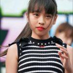 絹井愛佳(シーオン)は江波中学校?かわいいハーフで母はフィリピン人?