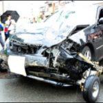 大阪市生野区の発砲事件、パトカーと車グシャグシャの衝撃画像!犯人は?