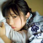 与田祐希の寝顔かわいい!天然な性格や出身、学生時代エピソード!