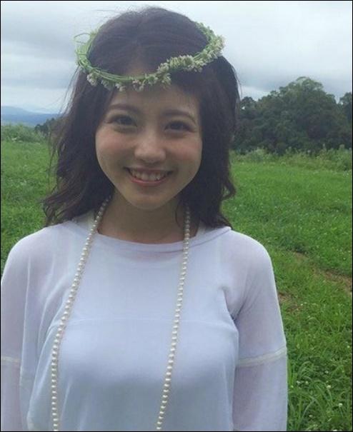 巨乳 今田美桜