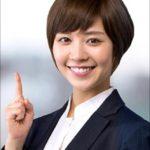 吉谷彩子、胸でかすぎ!カップ数、くびれ水着スタイル、スリーサイズは?