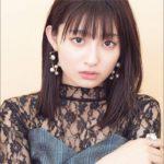 吉川愛、胸でかい!カップ数、くびれ水着スタイル、スリーサイズは?
